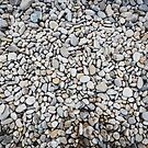 Smooth Stones 2 by Robert Bruce Anderson