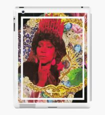 Queen of Soul iPad Case/Skin