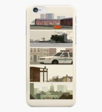The Wire  iPhone 6s Case