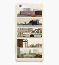 The Wire  iPhone 6s Plus Case