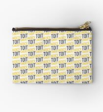Noice / Toit / Smort - Stacked Studio Pouch