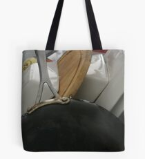 Saturday Dishes Series - Nice 'n' Sparkly Tote Bag