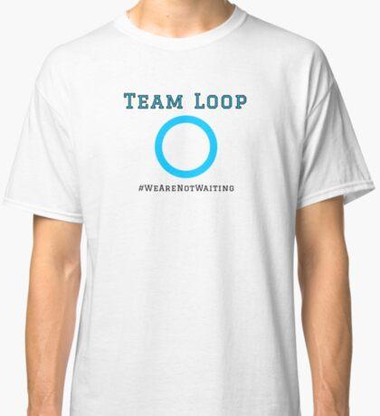 Team Loop Classic T-Shirt