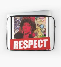 THE GREAT SOUL QUEEN - MISS FRANKLIN Laptop Sleeve
