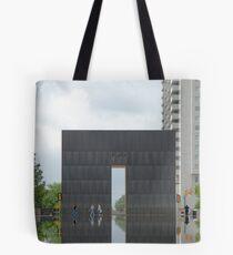 Oklahoma Tote Bag