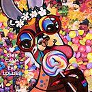 """Ladies like Lollies"" by Tatyana Binovskaya"
