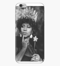 QUEEN OF RESPECT iPhone Case
