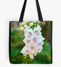 Spotted Bells Tote Bag