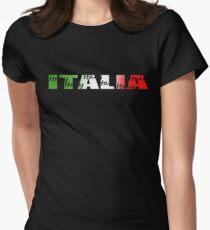 Camiseta entallada Italia