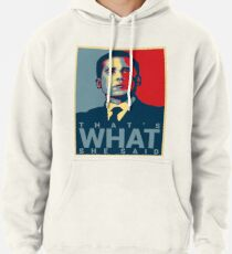 That's What She Said - Michael Scott - The Office US Pullover Hoodie