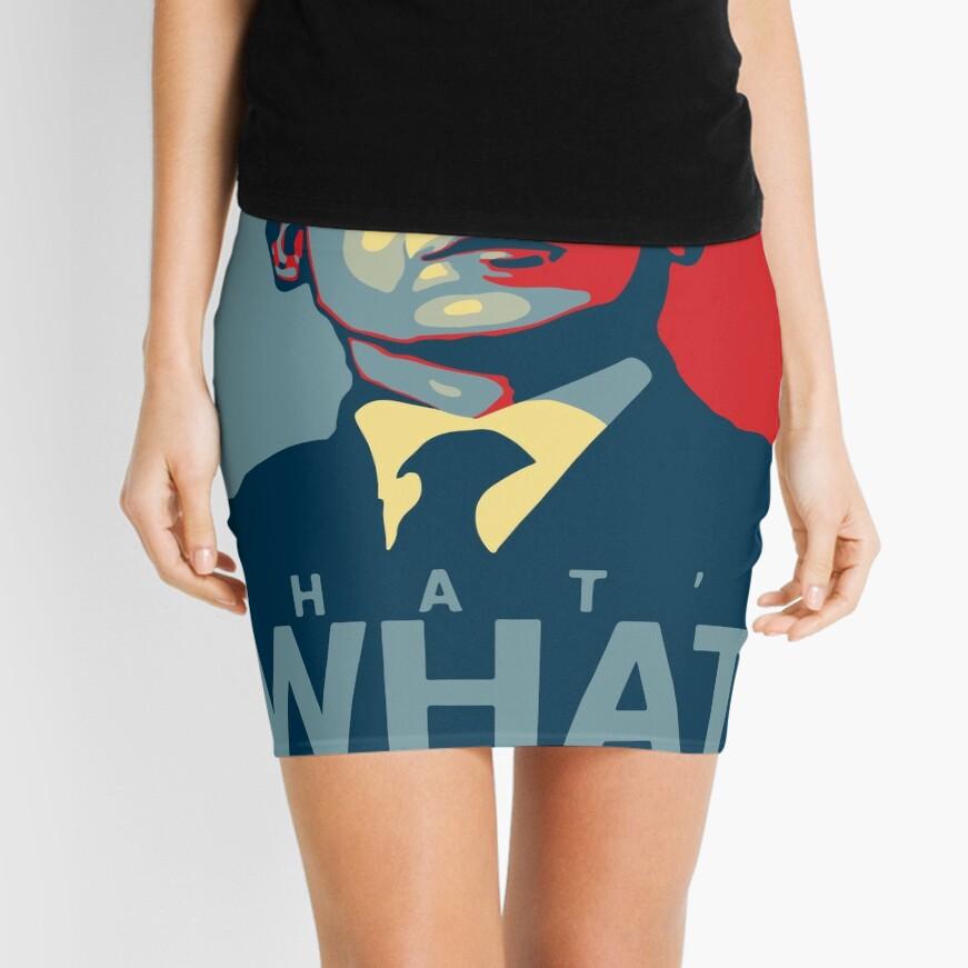Eso es lo que ella dijo - Michael Scott - The Office US Minifalda