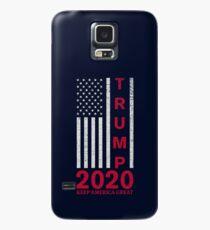 Funda/vinilo para Samsung Galaxy Camisa Trump 2020 Keep America Great Shirt Pro Trump