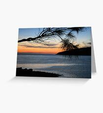 ~Penneshaw, Kangaroo Island~ Greeting Card