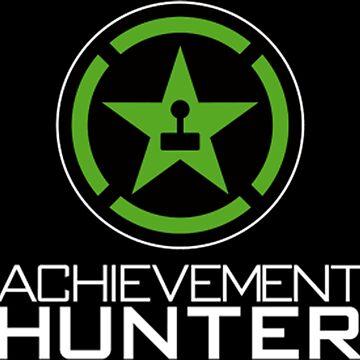 achievement hunter by Zakasihan