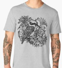 Year of the Bird - Kookaburra  Men's Premium T-Shirt