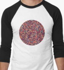 ABUNDANCE (VARIANT 2) Men's Baseball ¾ T-Shirt