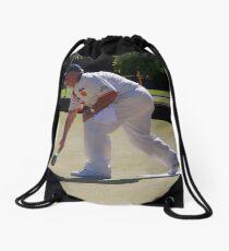 M.B.A. Bowler no. a153 Drawstring Bag