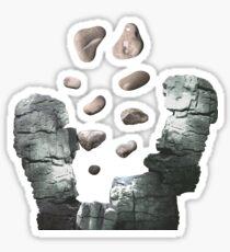 Silver Canyon (Lite) - ohms' Custom Worms Armageddon Level Sticker