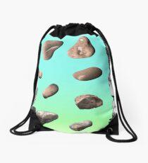 Sliver Cavern - ohms' Custom Worms Armageddon Level Drawstring Bag