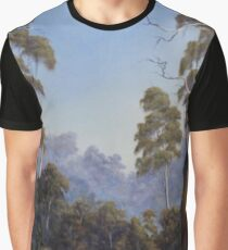 The Scent Of Gumtrees Graphic T-Shirt