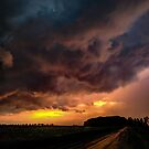 An Oncoming Storm by thestormworks