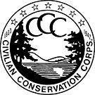 Civilian Conservation Corp by Gary Grayson