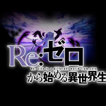 Re: Zero - Emilia by Puigx