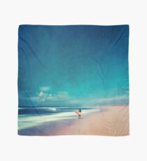 Summer Days - Going Surfing Scarf