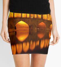 Si-o-Seh Pol (Bridge) - Isfahan - Iran Mini Skirt