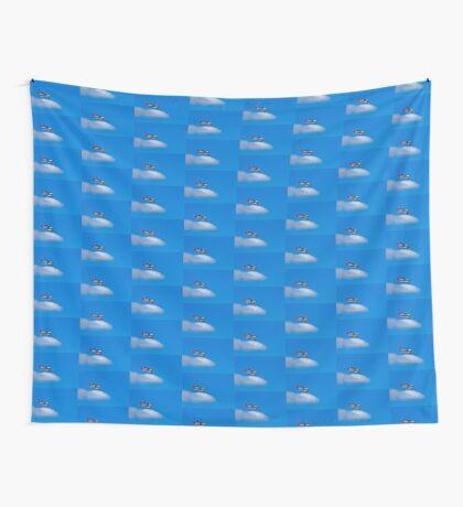 See Sea Plane - Sydney - Australia Wall Tapestry