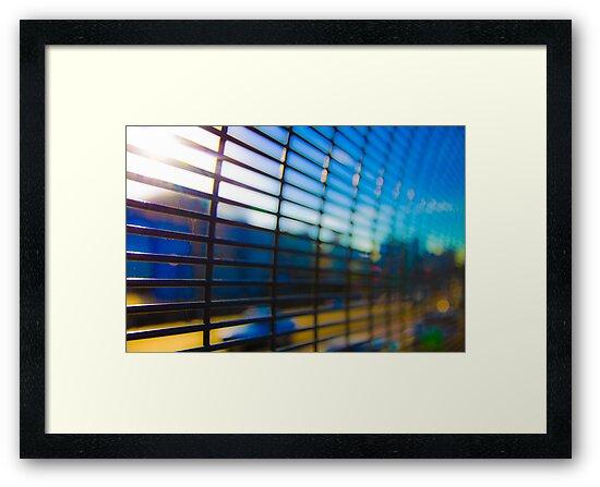 Grid 2 by Bryan Freeman