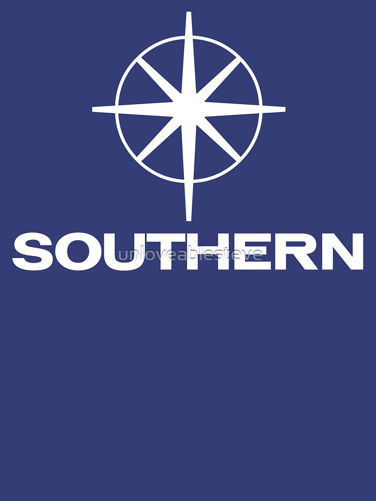 Southern Television, ITV regional logo by unloveablesteve