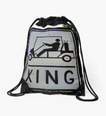 X I N G  Drawstring Bag