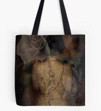 La historia en la piel Tote Bag