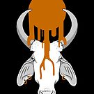 Moo by DrownedCalamari