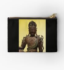 South East Asia Statue Studio Pouch