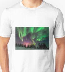 Aurora Slim Fit T-Shirt