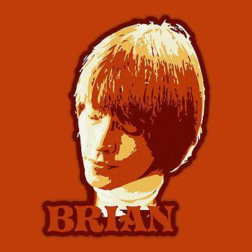 BRIAN by EvilGravy