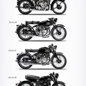 The Rapide Models by rogue-design