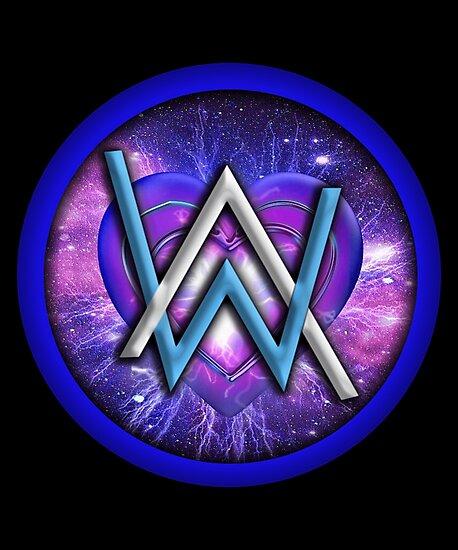 Alan Walker DJ Trap EDM Music by DBClaire