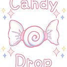 Candy Drop Sparkle - 2018 by devicatoutlet