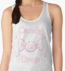Candy Drop Sparkle - 2018 Women's Tank Top