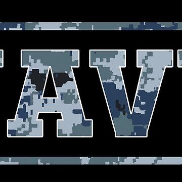 The Navy by jasperDesigns