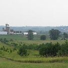 Southern Wisconsin Farm by AuntieJ