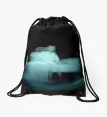 Dreaming (1) Drawstring Bag