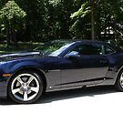The 2010 camaro by abryant