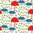 Rainy day by Olizabet