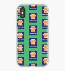 003   1978 Ford Matchbook iPhone Case