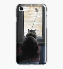 157 - FRUSTRATION - DAVE EDWARDS - 2015 iPhone Case/Skin