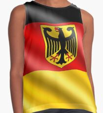 Nation Germany Contrast Tank